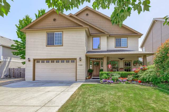 148 Willow Springs Drive, Talent, OR 97540 (MLS #220104178) :: FORD REAL ESTATE