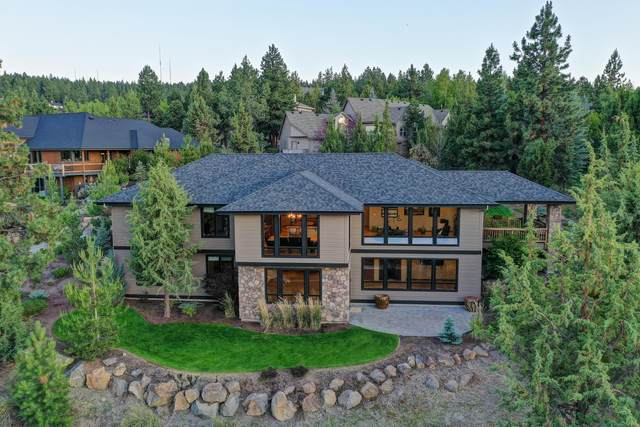 3363 NW Starview Drive, Bend, OR 97703 (MLS #220104183) :: Bend Homes Now