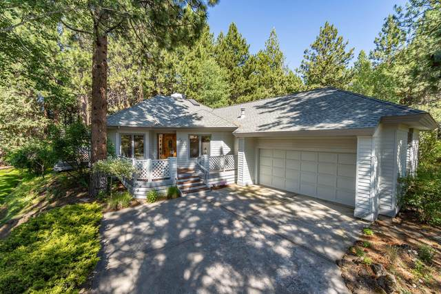 60738 Breckenridge, Bend, OR 97702 (MLS #220104192) :: Fred Real Estate Group of Central Oregon