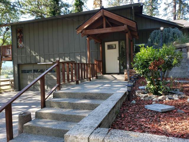 6940 E Evans Creek Road, Rogue River, OR 97537 (MLS #220104193) :: CENTURY 21 Lifestyles Realty