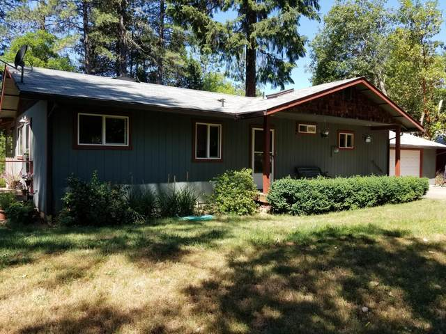 340 Burch Drive, Cave Junction, OR 97523 (MLS #220104194) :: CENTURY 21 Lifestyles Realty