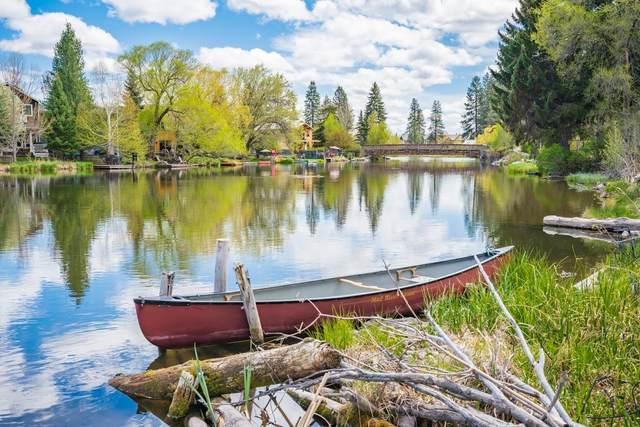 340 NW Columbia Street, Bend, OR 97703 (MLS #220104202) :: Fred Real Estate Group of Central Oregon