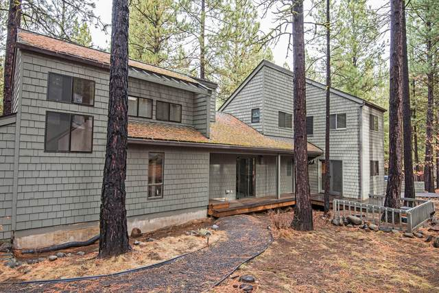 13455 Hawks Beard Sh 42, Black Butte Ranch, OR 97759 (MLS #220104205) :: Berkshire Hathaway HomeServices Northwest Real Estate