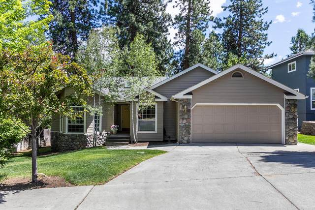 1166 NW Knoxville Boulevard, Bend, OR 97703 (MLS #220104207) :: Bend Homes Now