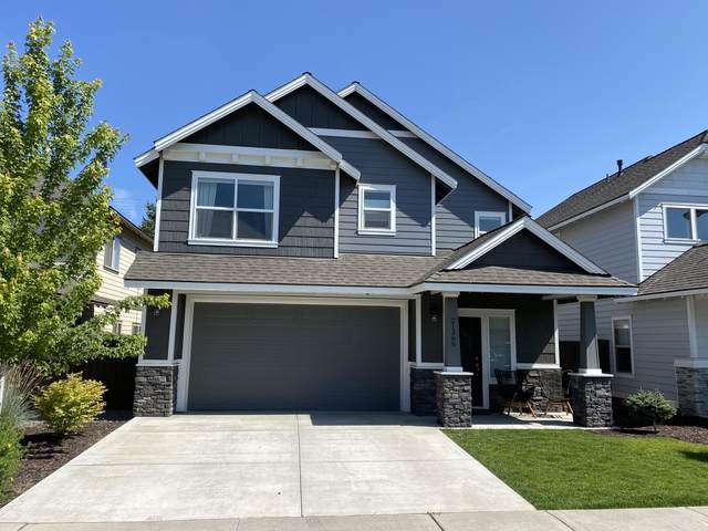 21366 NE Nolan Court, Bend, OR 97701 (MLS #220104208) :: Bend Relo at Fred Real Estate Group