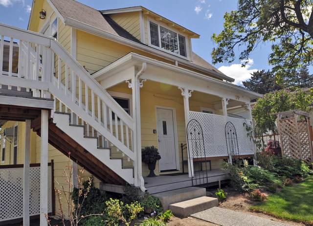 172 Skidmore Street, Ashland, OR 97520 (MLS #220104209) :: CENTURY 21 Lifestyles Realty