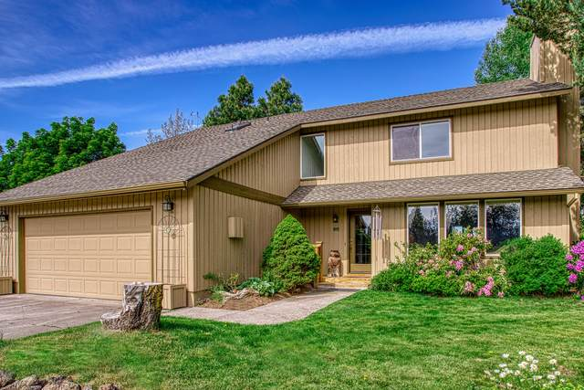 21585 Dale Road, Bend, OR 97701 (MLS #220104213) :: The Ladd Group