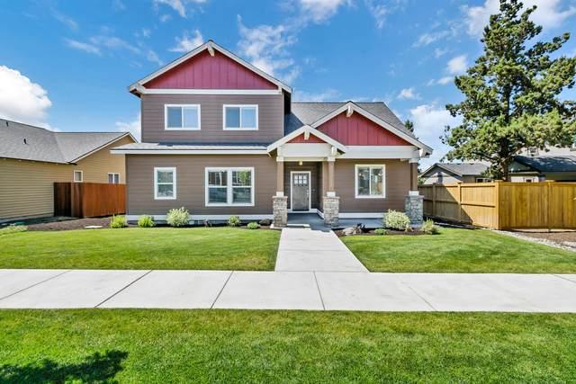 20713 Kilbourne Loop, Bend, OR 97701 (MLS #220104217) :: Bend Homes Now