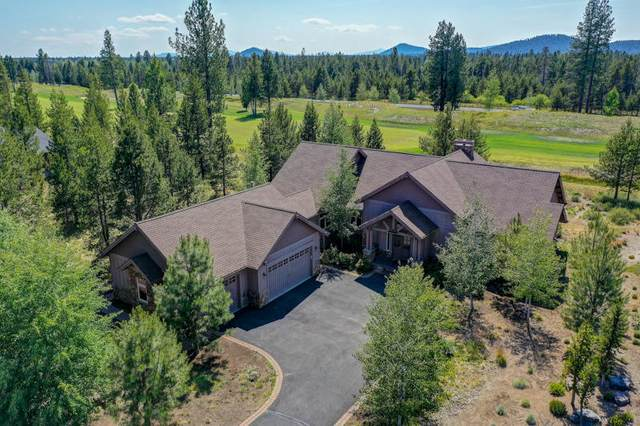 56725 Dancing Rock Loop, Bend, OR 97707 (MLS #220104218) :: Berkshire Hathaway HomeServices Northwest Real Estate