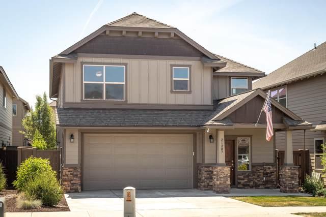 21387 NE Nolan Court, Bend, OR 97701 (MLS #220104222) :: Bend Homes Now