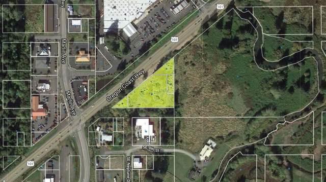 Hwy 101, Warrenton, OR 97146 (MLS #220104238) :: Bend Homes Now