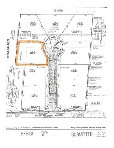 251 Commercial Court, Medford, OR 97501 (MLS #220104239) :: Windermere Central Oregon Real Estate