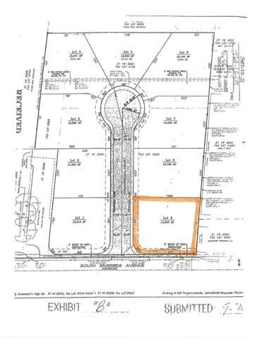 789 S Riverside Avenue, Medford, OR 97501 (MLS #220104243) :: Windermere Central Oregon Real Estate