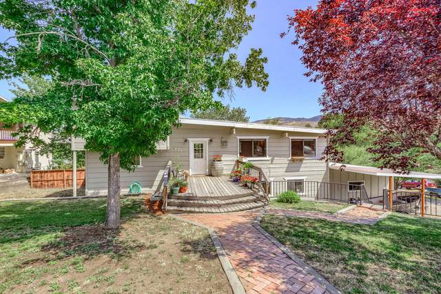 331 Coventry Place, Ashland, OR 97520 (MLS #220104244) :: Berkshire Hathaway HomeServices Northwest Real Estate