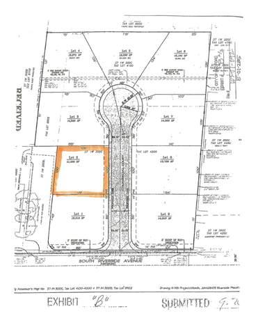 231 Commercial Court, Medford, OR 97501 (MLS #220104245) :: Windermere Central Oregon Real Estate