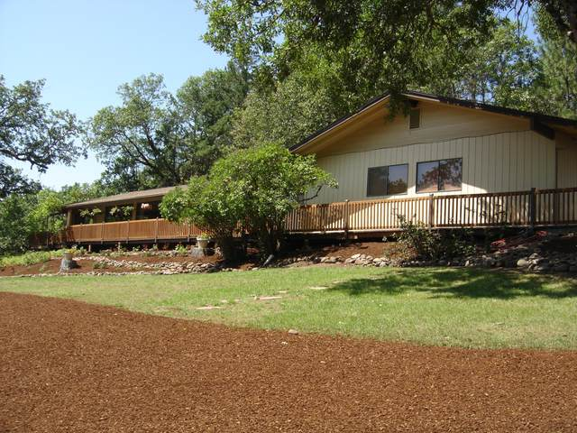 7373 Rogue River Drive, Shady Cove, OR 97539 (MLS #220104247) :: Windermere Central Oregon Real Estate