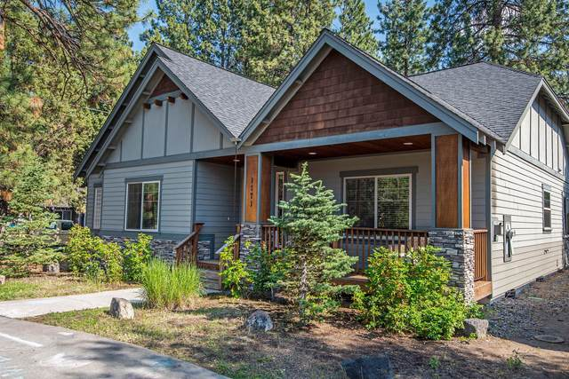 1171 E Cascade Avenue, Sisters, OR 97759 (MLS #220104252) :: Fred Real Estate Group of Central Oregon