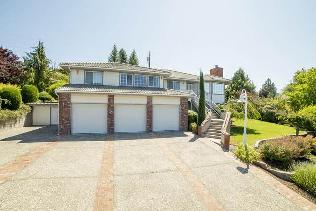 815 Loma Linda Drive, Klamath Falls, OR 97601 (MLS #220104258) :: Berkshire Hathaway HomeServices Northwest Real Estate