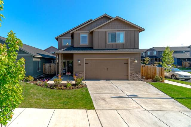 3013 NW Alder Place, Redmond, OR 97756 (MLS #220104262) :: CENTURY 21 Lifestyles Realty