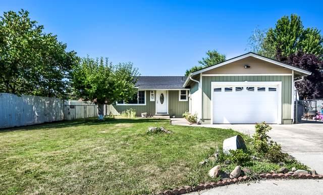 3109 Kaci Avenue, White City, OR 97503 (MLS #220104275) :: Windermere Central Oregon Real Estate