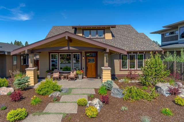 1751 NW Fields Street, Bend, OR 97703 (MLS #220104280) :: Bend Relo at Fred Real Estate Group