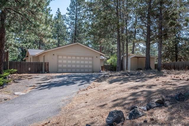 1833 SW Forest Ridge Avenue, Bend, OR 97702 (MLS #220104284) :: Team Birtola | High Desert Realty