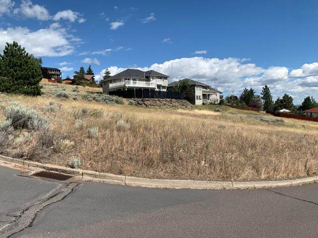 Lot 6, 7 Eldorado Heights, Klamath Falls, OR 97601 (MLS #220104288) :: The Riley Group