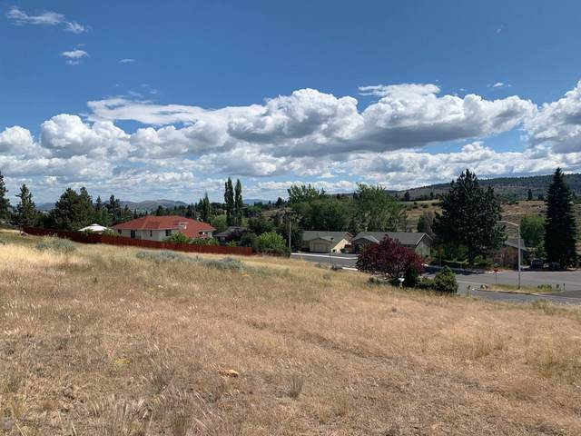 Lot 1 Nob Hill, Klamath Falls, OR 97601 (MLS #220104290) :: Keller Williams Realty Central Oregon