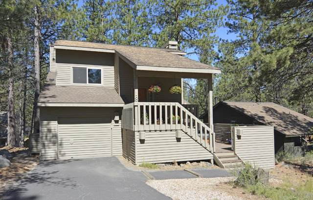 57007 Coyote Lane, Sunriver, OR 97707 (MLS #220104308) :: Berkshire Hathaway HomeServices Northwest Real Estate