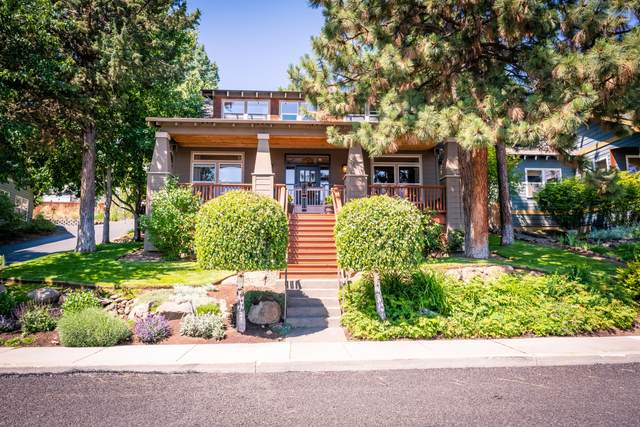 3031 NW Craftsman Drive, Bend, OR 97703 (MLS #220104312) :: Bend Relo at Fred Real Estate Group