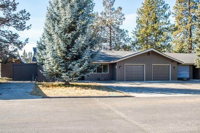 20369-20375 Fairway Drive, Bend, OR 97702 (MLS #220104317) :: Berkshire Hathaway HomeServices Northwest Real Estate