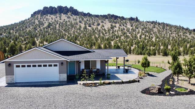 16969 SE Zaltana Drive, Prineville, OR 97754 (MLS #220104328) :: Team Birtola | High Desert Realty