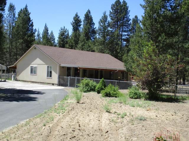 15711 Deedon Lane, La Pine, OR 97739 (MLS #220104329) :: Team Birtola | High Desert Realty