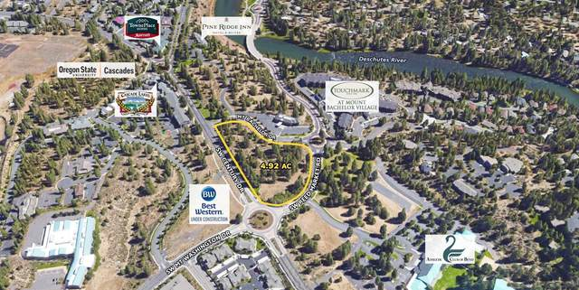 1081 Mount Bachelor Drive, Bend, OR 97702 (MLS #220104338) :: Top Agents Real Estate Company