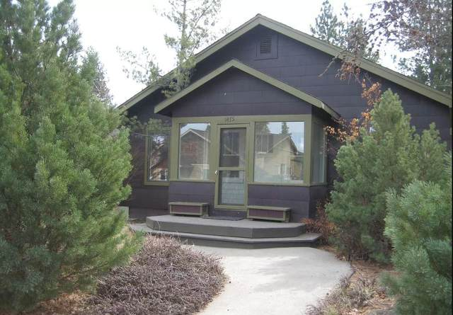 1475 NW Baltimore Avenue, Bend, OR 97703 (MLS #220104339) :: Berkshire Hathaway HomeServices Northwest Real Estate