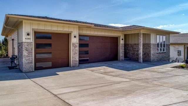 4580 SW Antelope Avenue, Redmond, OR 97756 (MLS #220104364) :: The Ladd Group