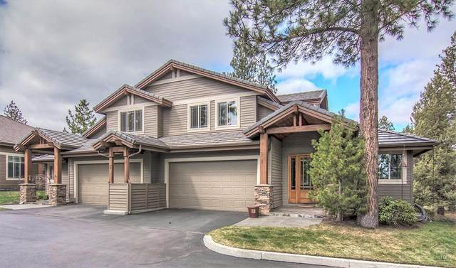 331 SW Mt Washington Drive, Bend, OR 97702 (MLS #220104374) :: CENTURY 21 Lifestyles Realty