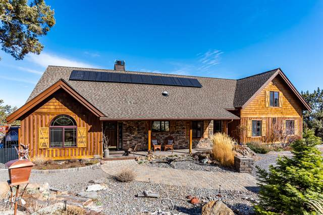 65549 78th Street, Bend, OR 97703 (MLS #220104378) :: Berkshire Hathaway HomeServices Northwest Real Estate