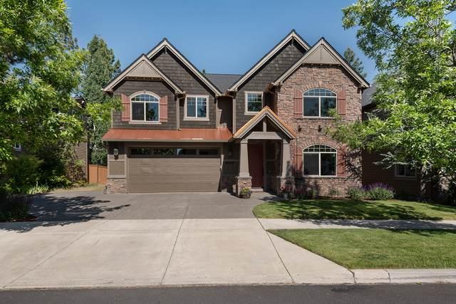 60868 Yellow Leaf Street, Bend, OR 97702 (MLS #220104388) :: Team Birtola | High Desert Realty