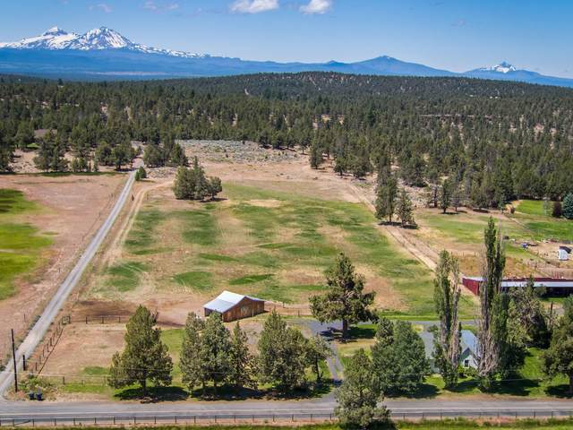 66295 Gerking Market Road, Bend, OR 97703 (MLS #220104394) :: Fred Real Estate Group of Central Oregon