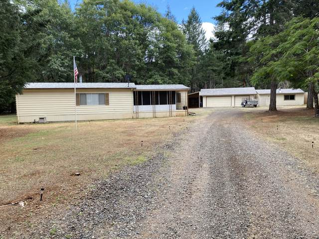 433 Douglas Drive, Grants Pass, OR 97527 (MLS #220104401) :: FORD REAL ESTATE