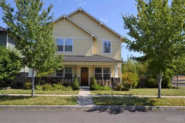 62660 Larkview Road, Bend, OR 97701 (MLS #220104403) :: Berkshire Hathaway HomeServices Northwest Real Estate