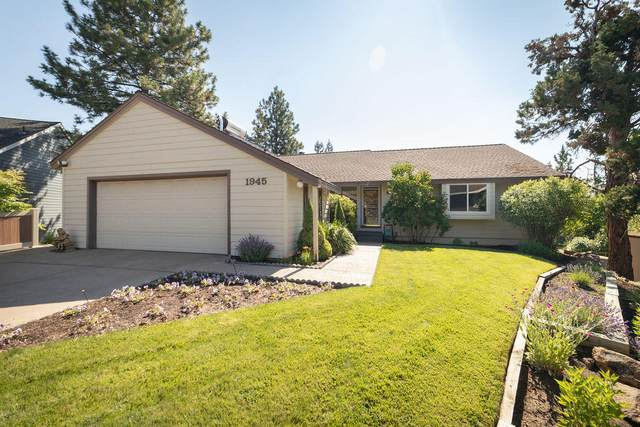 1945 NE Desert Court, Bend, OR 97701 (MLS #220104406) :: Berkshire Hathaway HomeServices Northwest Real Estate