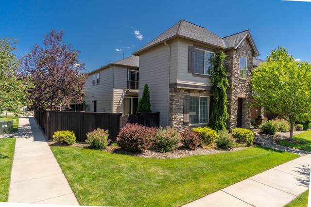 63098 Dakota Drive, Bend, OR 97701 (MLS #220104410) :: Fred Real Estate Group of Central Oregon