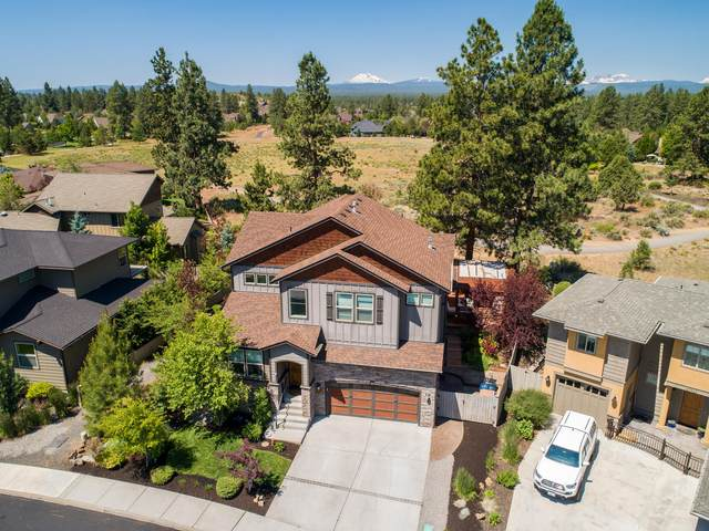 60966 Woods Valley Place, Bend, OR 97702 (MLS #220104411) :: Rutledge Property Group