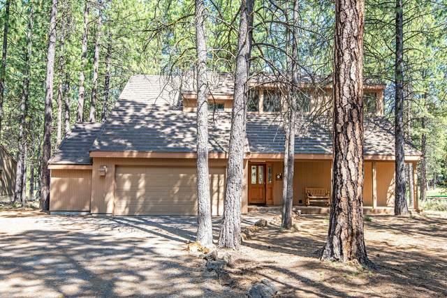 70478 Fleabane Gm 133, Black Butte Ranch, OR 97759 (MLS #220104415) :: Berkshire Hathaway HomeServices Northwest Real Estate