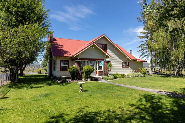 22226-2227 Highway 39, Merrill, OR 97633 (MLS #220104416) :: Bend Relo at Fred Real Estate Group