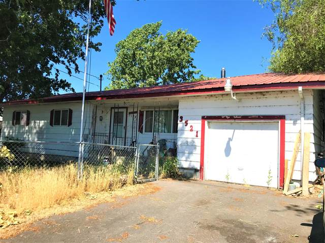 3521 Lindberg Street, Klamath Falls, OR 97601 (MLS #220104428) :: Berkshire Hathaway HomeServices Northwest Real Estate