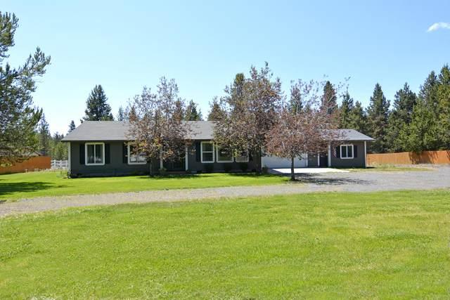 15923 Woodchip Lane, La Pine, OR 97739 (MLS #220104430) :: The Ladd Group