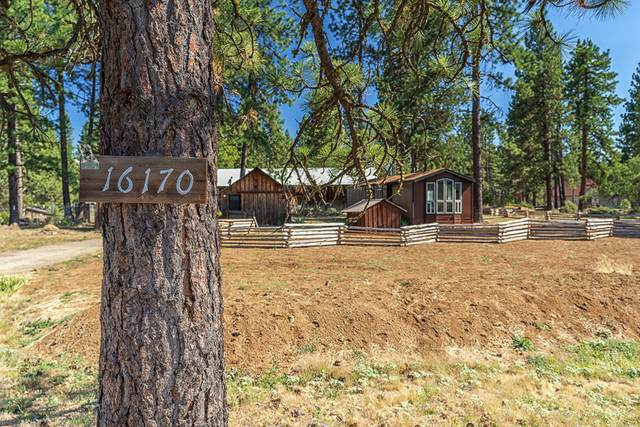 16170 Highway 66, Ashland, OR 97520 (MLS #220104438) :: Berkshire Hathaway HomeServices Northwest Real Estate